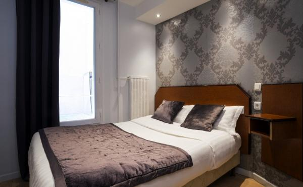 Hotel du Bresl - Single Room