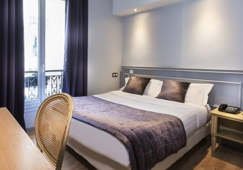 Hotel du Bresl - Room